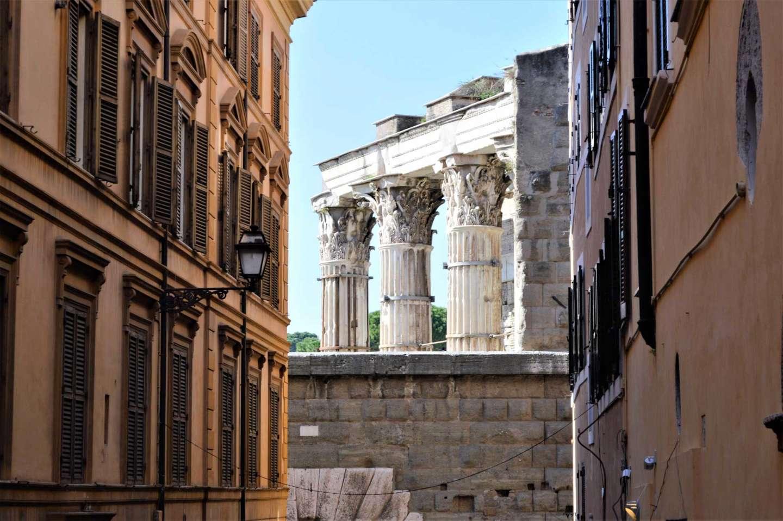 Rione Monti   Roma Slow Tour