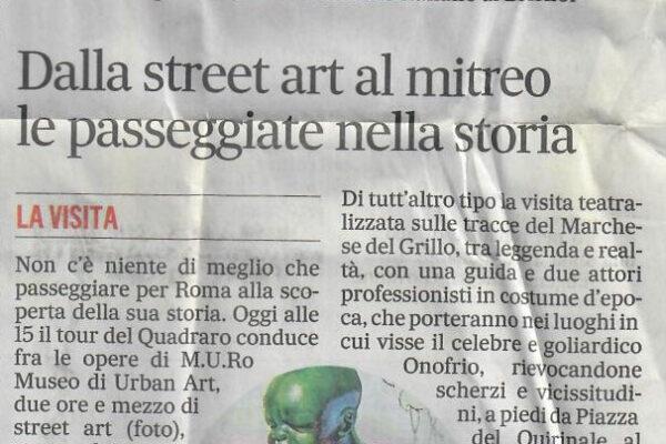 Quadraro-Il-Messaggero-28-gennaio-2018