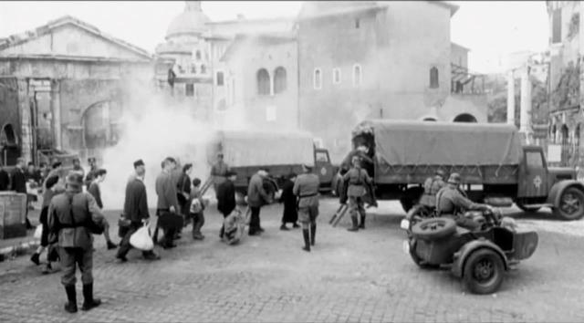 """Slowtalk """"La comunità ebraica romana durante l'occupazione nazista"""" – Parte 2"""